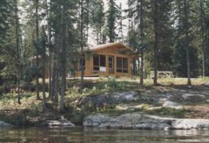 wanzatika camp