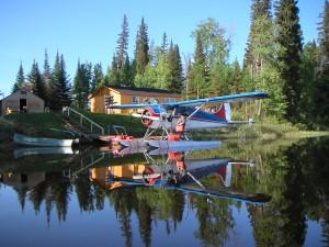 the beginning of a great week on the Attawapiskat river